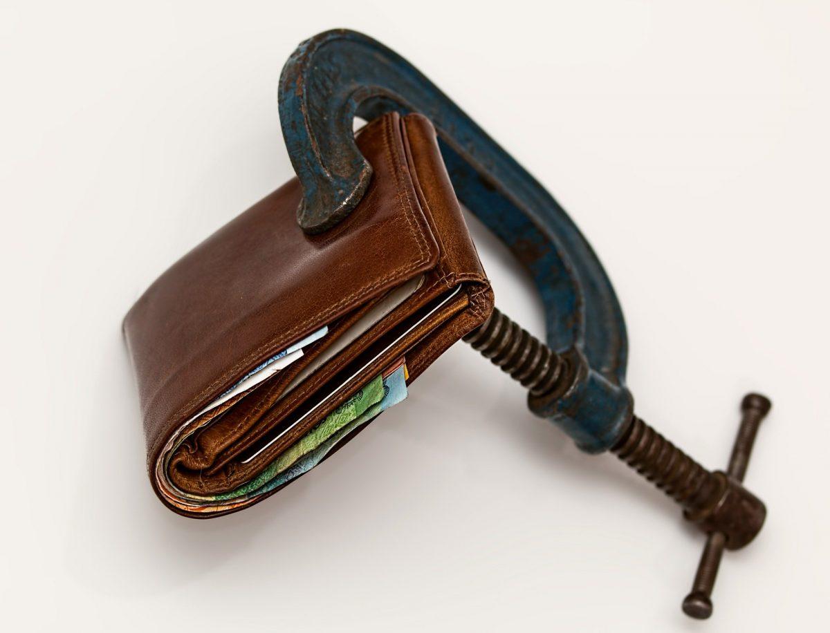 Umorzenie podatków i inne ulgi podatkowe